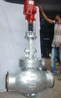 Control Valves - Manufacturer, Exporters and Wholesale Suppliers,  Gujarat - Prime Industrial Valves Mfg. Co.