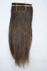 Artificial Human Hair