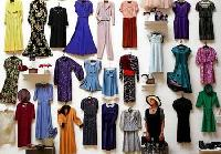 Ladies Surplus Readymade Garments