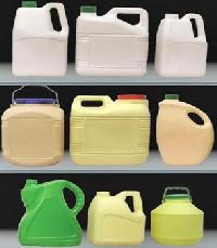 Oil Packaging Bottles