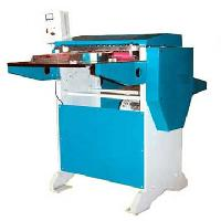 Sticker Cutting Machine