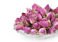 Dried Pink Rose