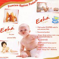 Baby's Diaper