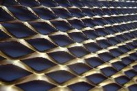 Expanded Metal Plates