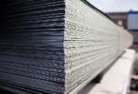 Steel Ship Plates