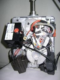 Burner Spare Parts