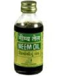 Essential Neem Oil
