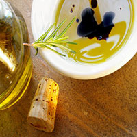 Mustard Oil, Essential Oils