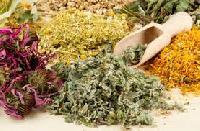 Herbs Raw Materials
