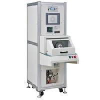Armature Testing Machine