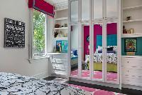 Mirror Cupboard