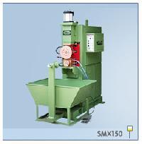 seam weld machine