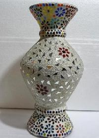 Glass Flower Vase
