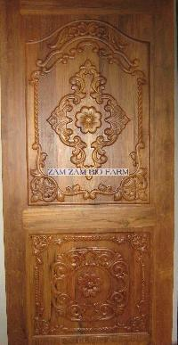 Wooden Doors In Tamil Nadu Manufacturers And Suppliers India
