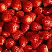 Sulphited Strawberry