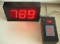 Token Display System Reolite