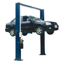 Auto Servicing Garage Equipments.