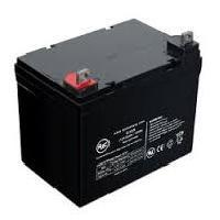 Tractor Batteries