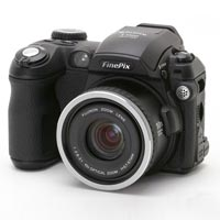Finepix Digital Cameras