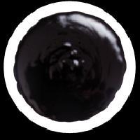 Stabilized Black Sesame Paste