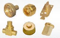 Brass Forging Parts