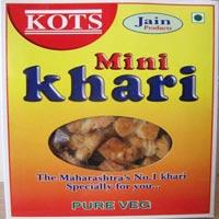 Mini Khari