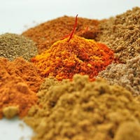 Ayurvedic Herbal Powders