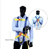 Industrial Safety Belt Ands Harness