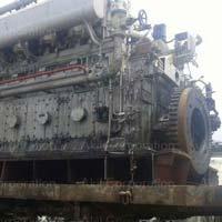 Marine Engine (stork 6tm410 (swd))