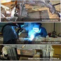 Repair And Reclamation Maintenance Services