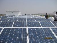 V Guard Solar Power System