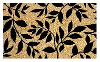 Pvc Tufted Printed Coir Mats
