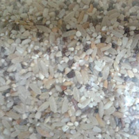 100% Broken Rice Poultry Feed