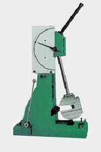 Charpy Impact Testing Machine