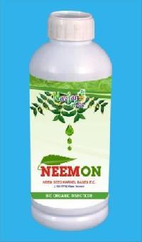 Organic Neem Bio Pesticides