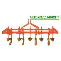 Cultivator Shovels