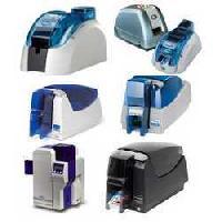 plastic card printing machine