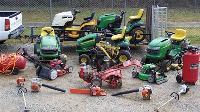 Landscape Equipment