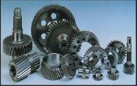 Industrial Gears, Machinery Parts