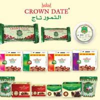 Crown Cherry
