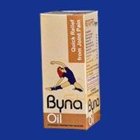 Byna Oil