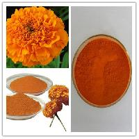 Marigold Flower Extract Lutein Powder Zeaxanthin