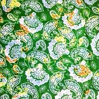 Designer Printed Fabric