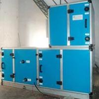 Floor Mounted Air Handling Units