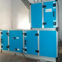 Floor Mounted Air Handling Units /ahu