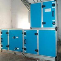 Floor Mounted Air Handling Units /ahu