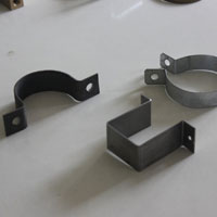 Sheet Metal Part 04