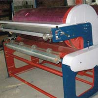 Sheet Fed Two Colour Flexographic Printing Machine