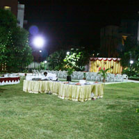 Marriage Hall Rental Services