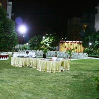 Marriage Lawn Rental Services
